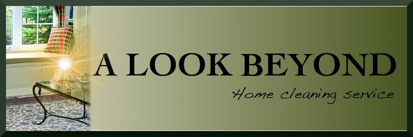 A Look Beyond| Home Cleaning